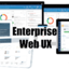 UX guidelines for enterprise web apps - part 1: SAP Fiori, Salesforce Lightning, Microsoft Fluent Design