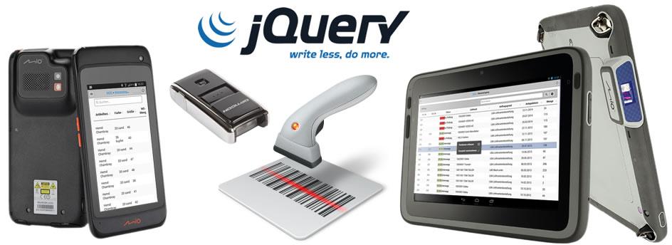 jquery mobile phonegap tutorial